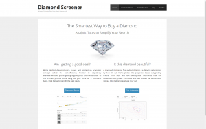 diamondscreener
